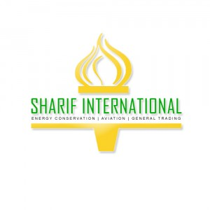 Sharif Internationa Logo